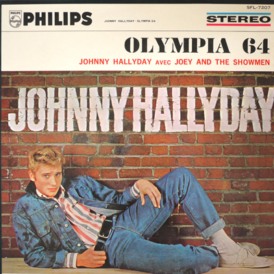 Johnny Hallyday Da Dou Ron Ron Quand Un Air Vous Possede